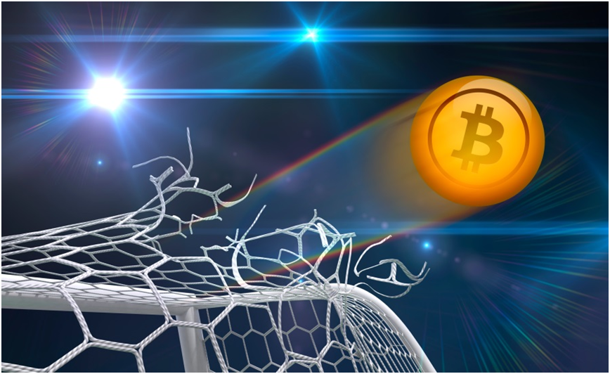 How to find a bitcoin sportsbook?