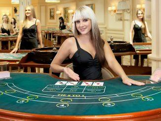 How to get a Casino Job?