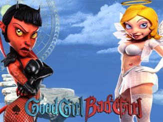 How to play Good girl Bad girl Slot?