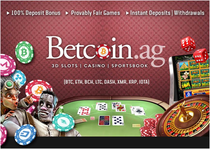 betcoin.ag- Betcoin Casino