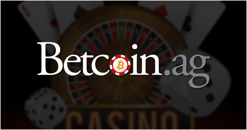 Review of betcoin.ag