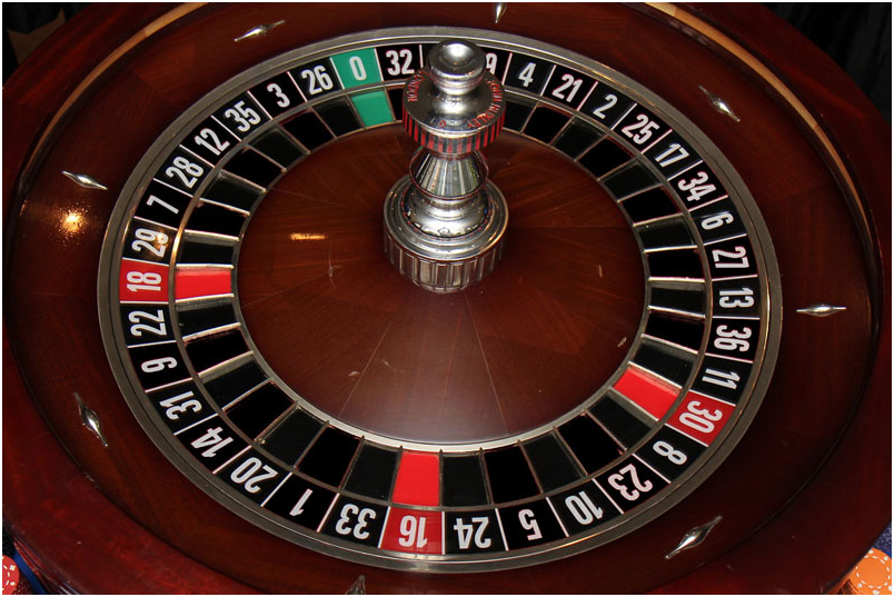 How to win at Roulette Red and Black?