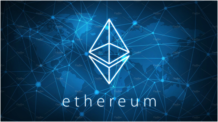 How to deposit with Ethereum?