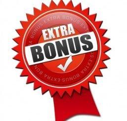 Bitcoin Sign up Bonus