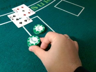 What is Double Down in Blackjack?