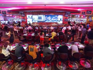 Who owns Maryland Live Casino?