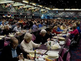 How to Play Bingo at a Casino?