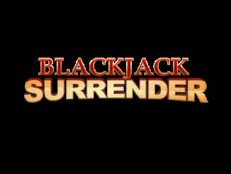 What is Surrender in Blackjack