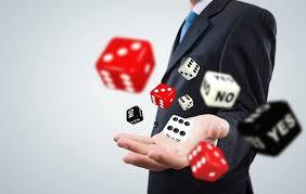 Famous Gamblers