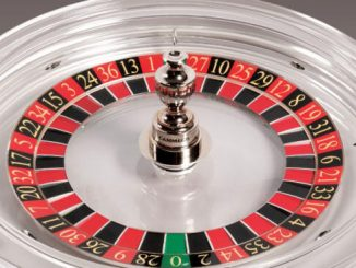 How to make a Roulette Wheel?