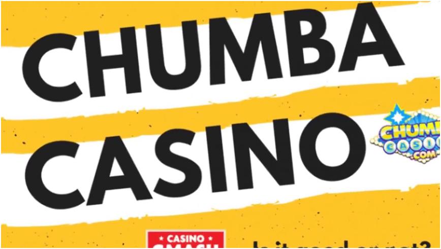Chumbacasino Review