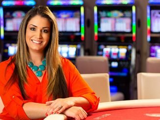 What is a Casino Host?