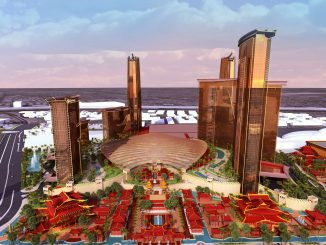What is the newest casino in Las Vegas?