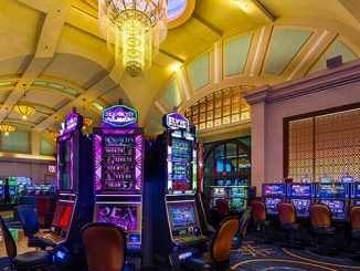 What is the largest casino in the US?