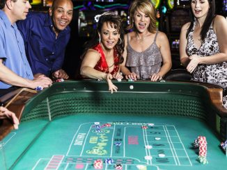 How to play Craps in Vegas?