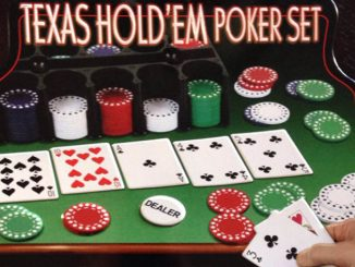 How to play Texas Holdem?