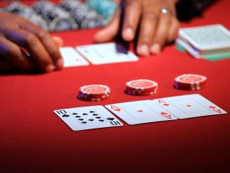 How to play 5 card Poker?