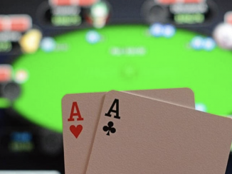 How to play Online Poker?