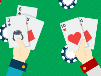 What cards to split in Blackjack?