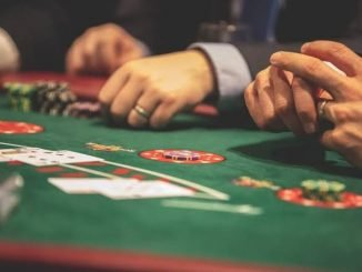 Bitcoin Table Games tips