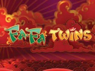 Fa-Fa twins slot
