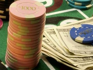 What are the best odds in the casino?