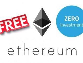 Free Ethereum