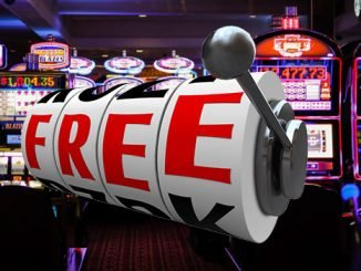 How to get free spins?