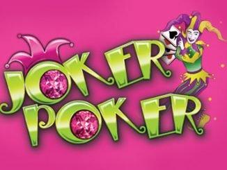 Joker Poker Free