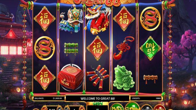 Great Slots