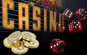 How to make Bitcoin casino deposits?