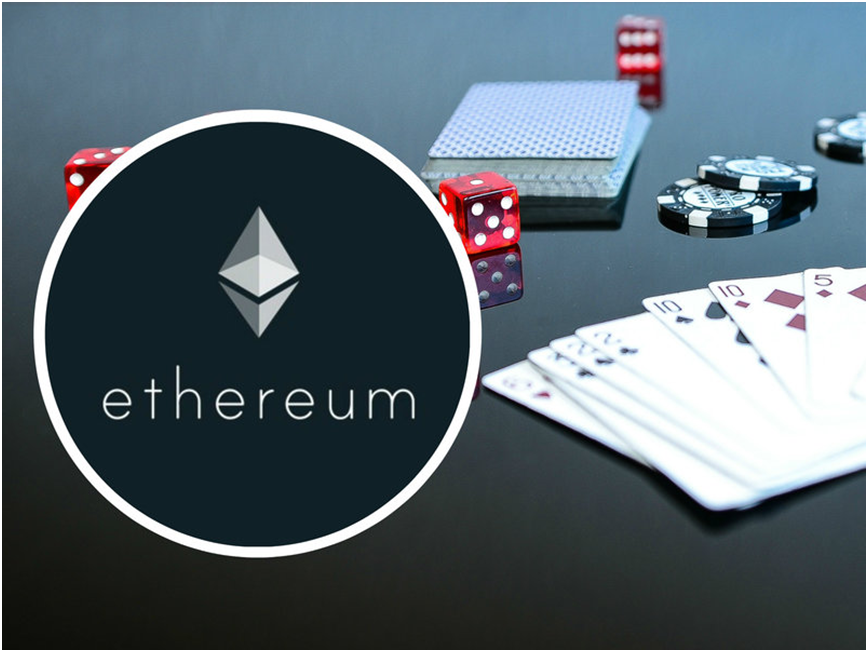 Ethereum Poker