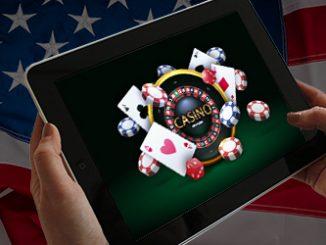 Can you gamble Casino online?
