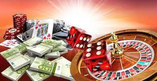 What is Online Casino Bonus?