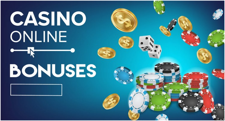 What is Online Casino Bonus?
