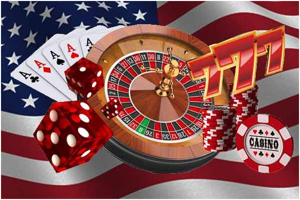 How to play online casino in the USA?