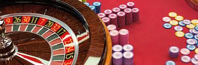 Where can I play Roulette in Florida?