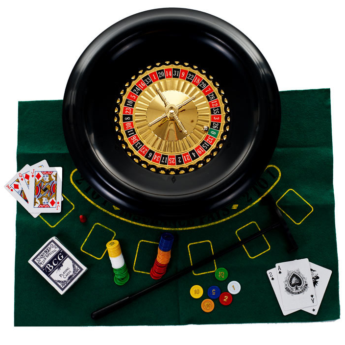 Where to buy Roulette wheel?
